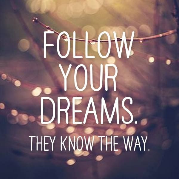follow-ur-dreams