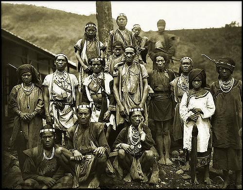 taiwan aborigines
