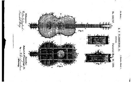 flemming guitar
