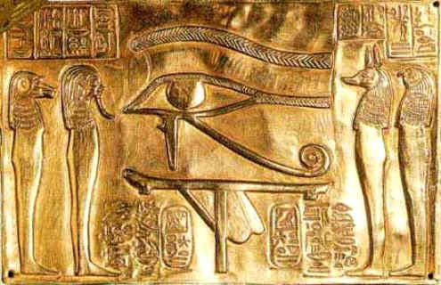 eye of heru