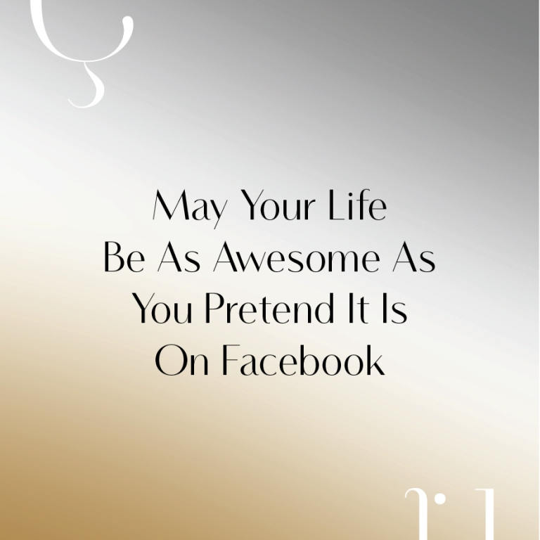 may your life